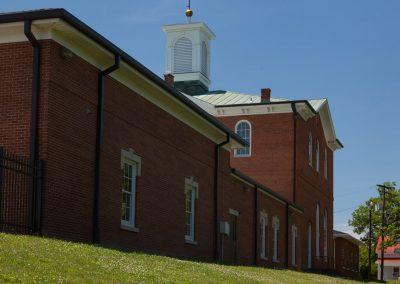 Robertson County Judicial Center