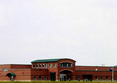 Ashland Community & Technical College Phase 1