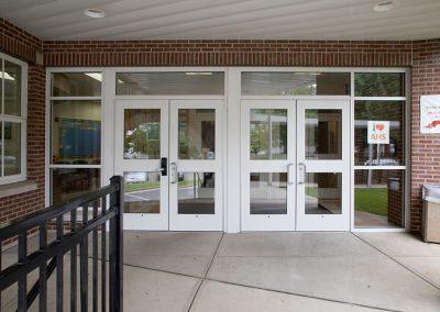 Augusta Independent School Phase I