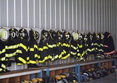 Black Oak Fire Department