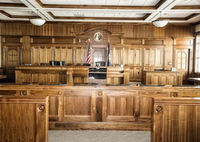 Bracken County Judicial Center