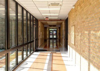 Campbell Elementary Phase I & II