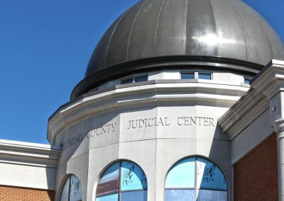 Fleming County Judicial Center