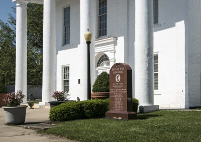 Harrison County Courthouse Renovations