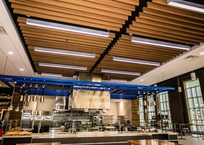 Morehead State University Dining Commons