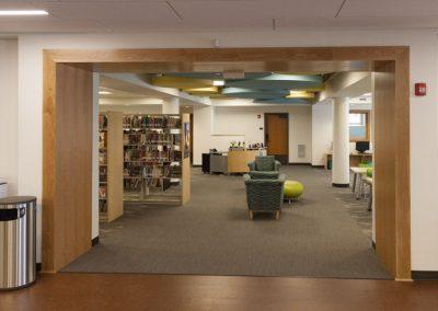 Paris-Bourbon County Library